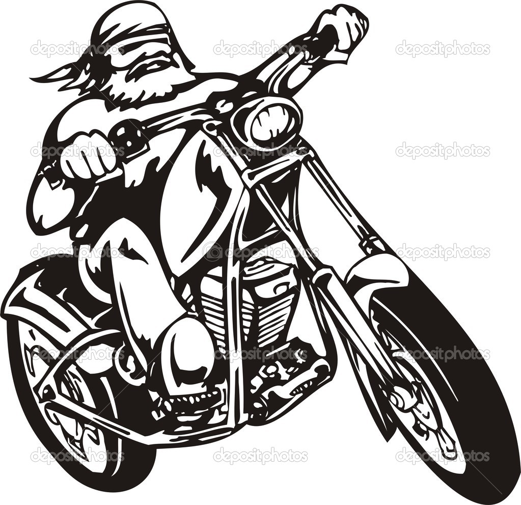hight resolution of 1023x991 harley clipart