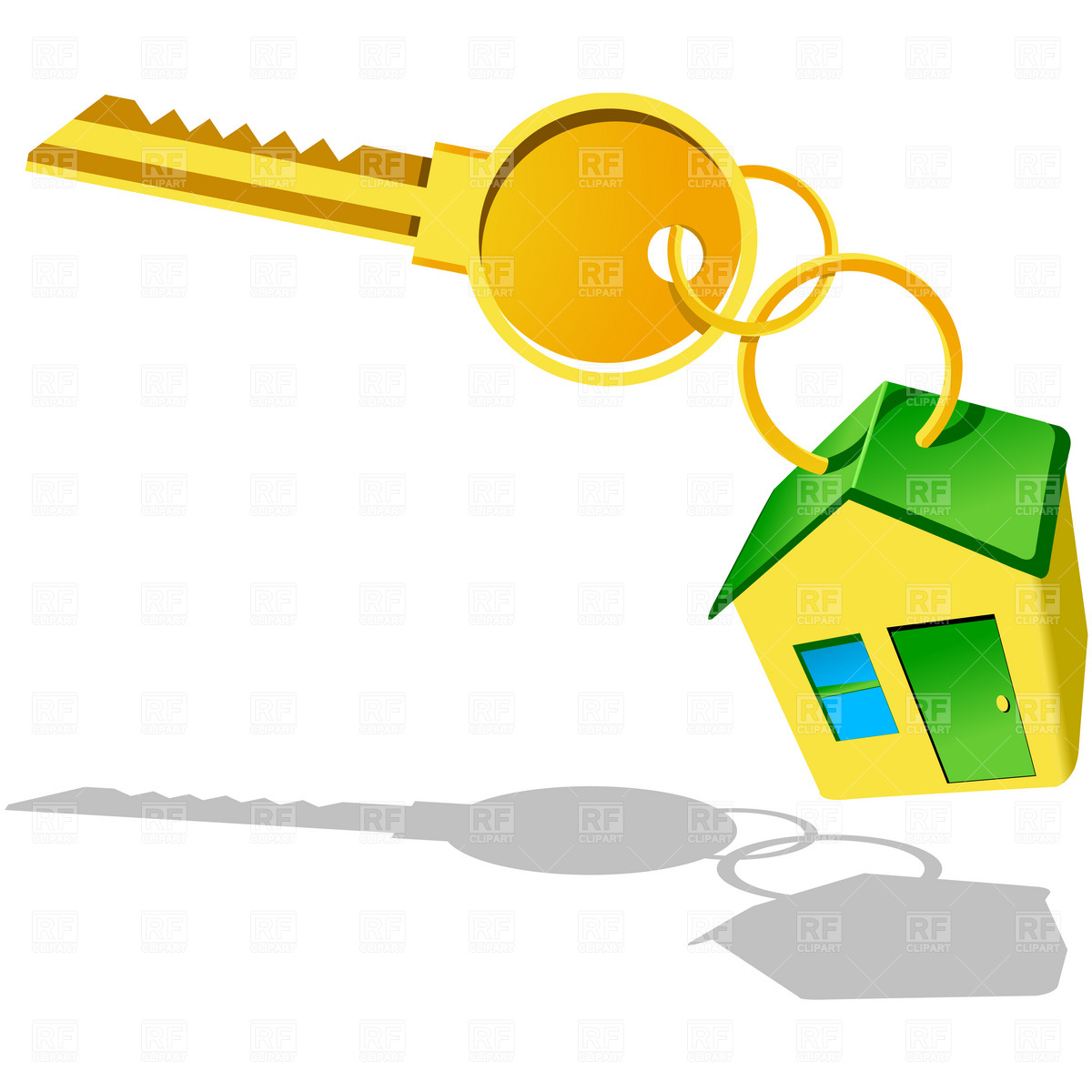 free real estate clipart