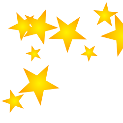 free star clipart free