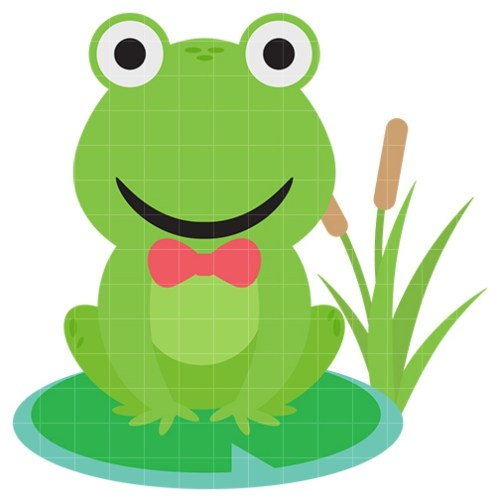 small resolution of 1024x1024 cute frog clip art clipart panda free clipart images