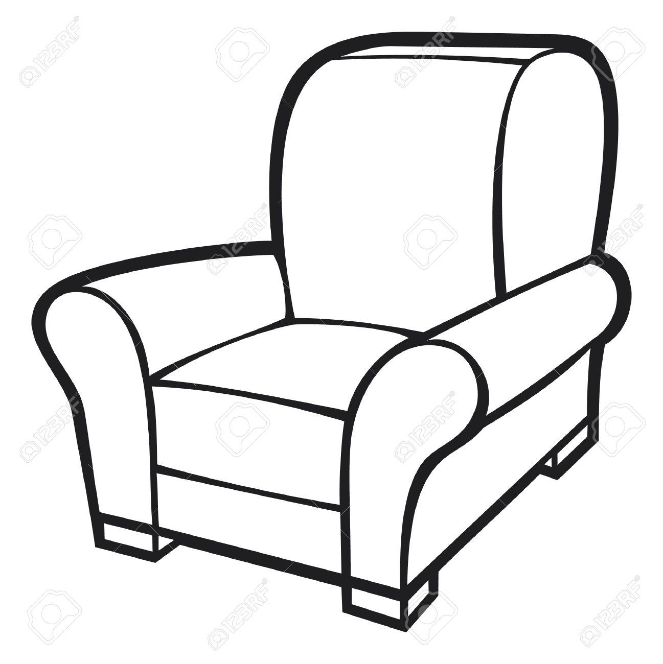 Furniture Clipart
