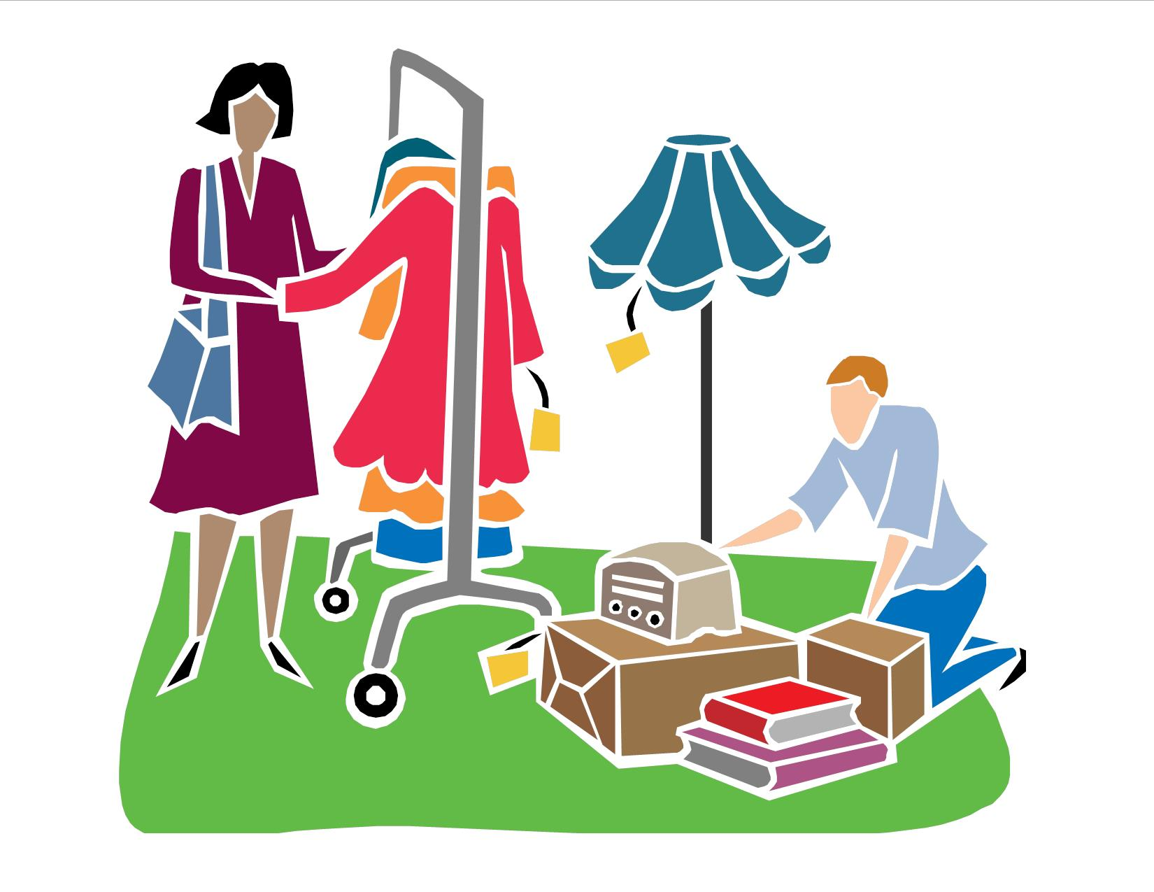 hight resolution of 1650x1275 products clipart garage sale