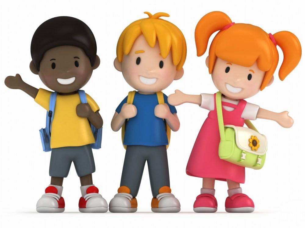 medium resolution of 1280x960 children school bus clip art for kids free clipart images