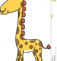 853x1300 vector giraffe clipart explore pictures [ 853 x 1300 Pixel ]