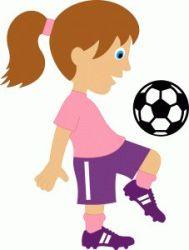 soccer clipart player football cartoon cliparts clip futbol clipartmag silhouette library silhouetteonlinestore zapisano