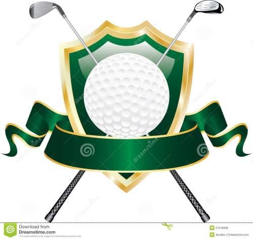small resolution of golf ball cartoon clipart
