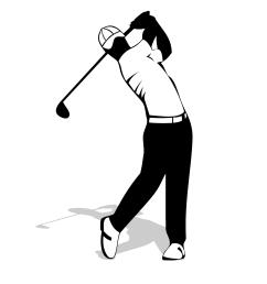 1500x1500 golf ball clipart 5 [ 1500 x 1500 Pixel ]