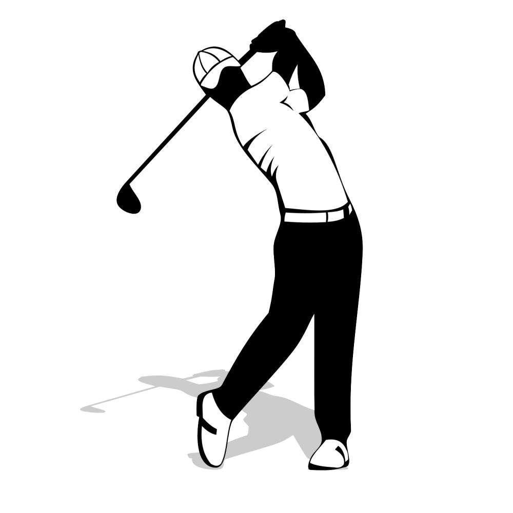 medium resolution of 1500x1500 golf ball clipart 5