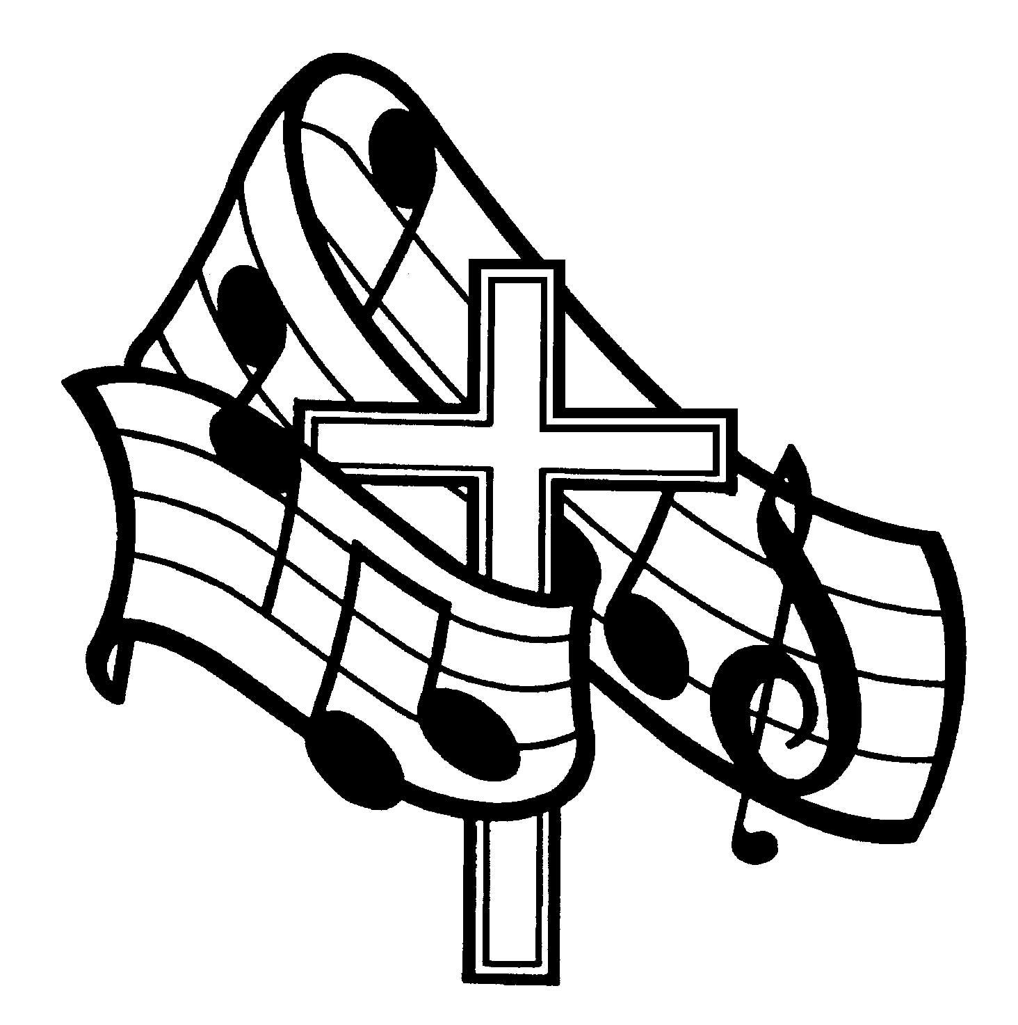 Gospel Clipart