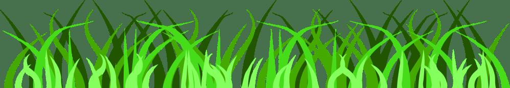 medium resolution of 2400x416 stone clipart grass border