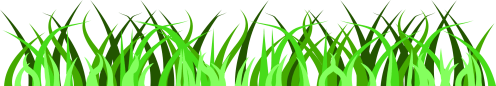 small resolution of 2400x416 stone clipart grass border