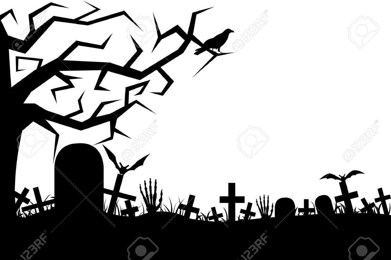 hight resolution of 1300x866 cemetery clipart tombstone cross