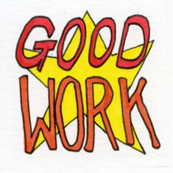 great job clipart free