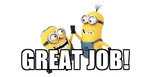 great job free