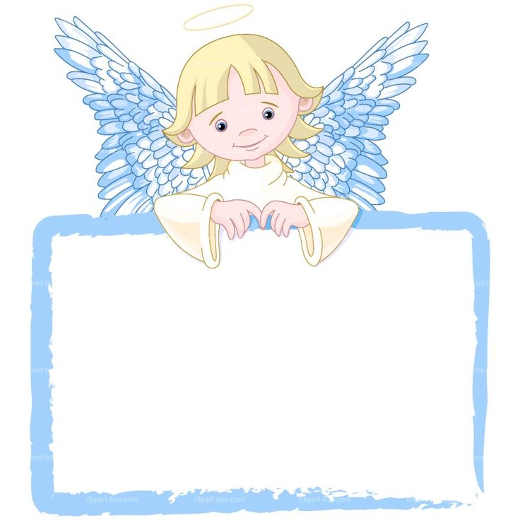 guardian angel clipart free