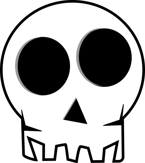 small resolution of 1969x2220 simple skeleton clipart