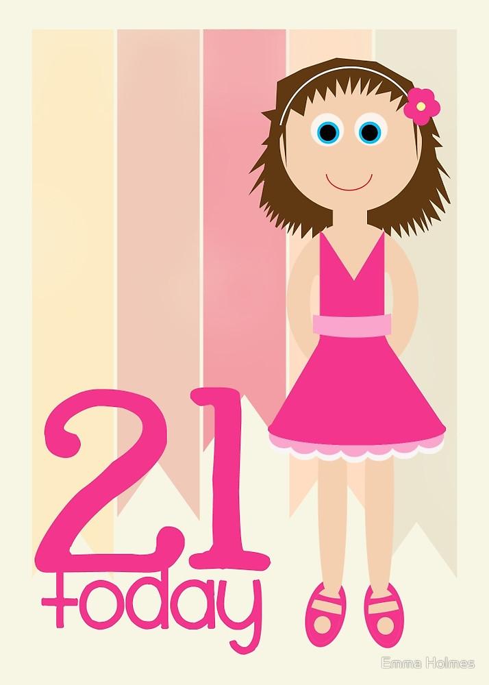 happy 21st birthday pictures