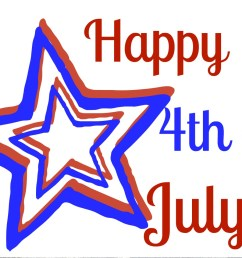 1280x960 4th of july clipart [ 1280 x 960 Pixel ]