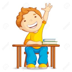 clipart happy student students cliparts many clipartmag