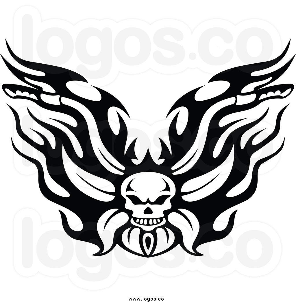 hight resolution of 1024x1044 harley davidson wings clipart