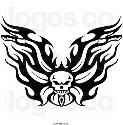 small resolution of 1024x1044 harley davidson wings clipart