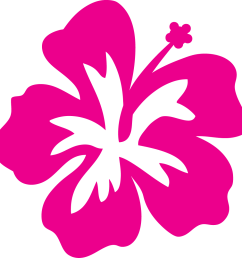 1050x1063 hawaiian flower clip art black and white free 2 wikiclipart [ 1050 x 1063 Pixel ]