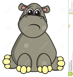 1238x1300 hippo clipart sad [ 1238 x 1300 Pixel ]