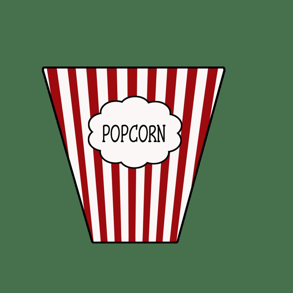 medium resolution of 1600x1600 holiday clipart popcorn