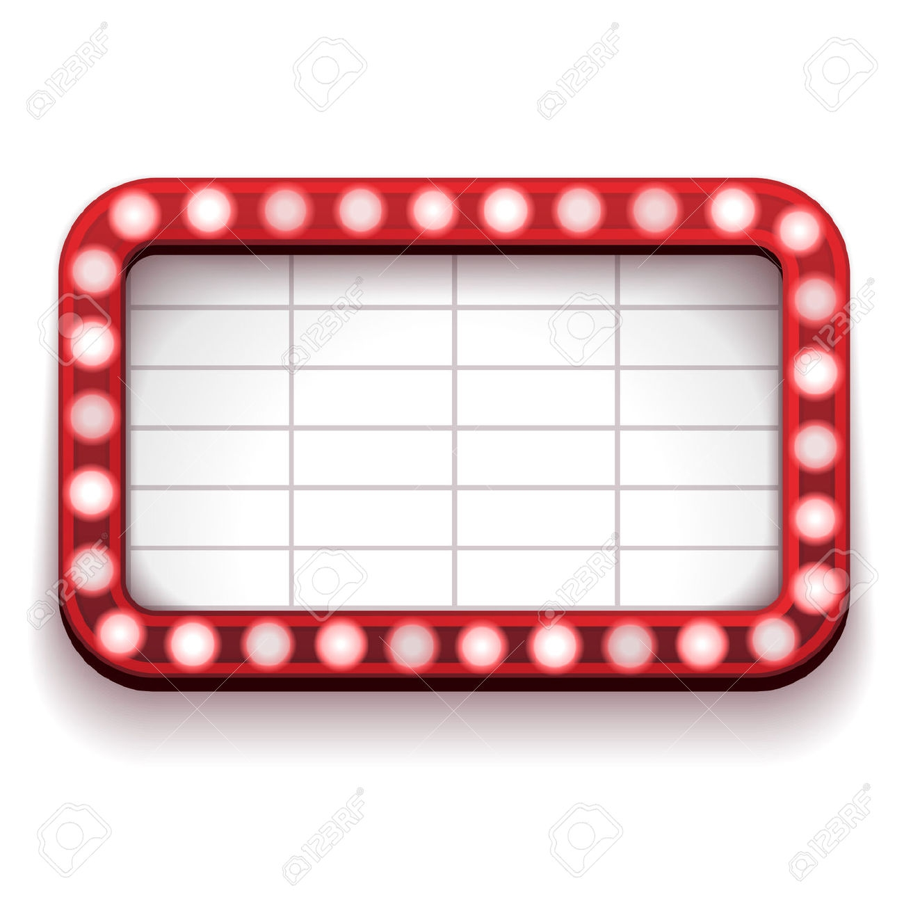 hight resolution of 1300x1300 marquee lights border clipart