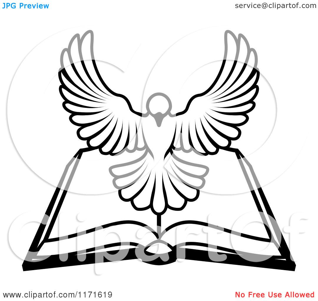Holy Spirit Dove Images