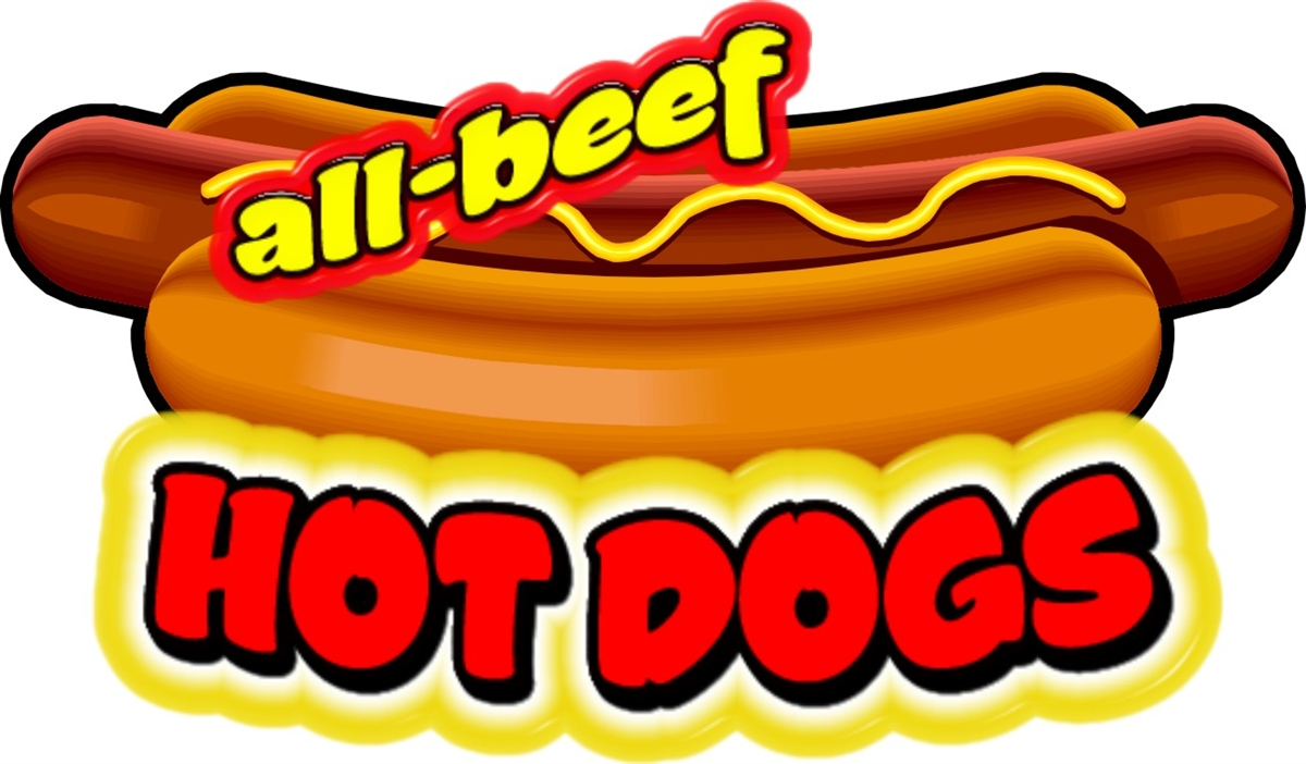 hight resolution of 1200x702 clip art hot dogs sign clipart