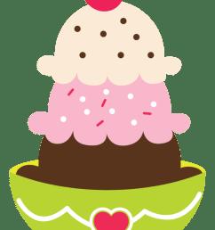 830x1462 best ice cream social clip art [ 830 x 1462 Pixel ]