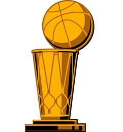 900x900 trophy clipart nba basketball [ 900 x 900 Pixel ]