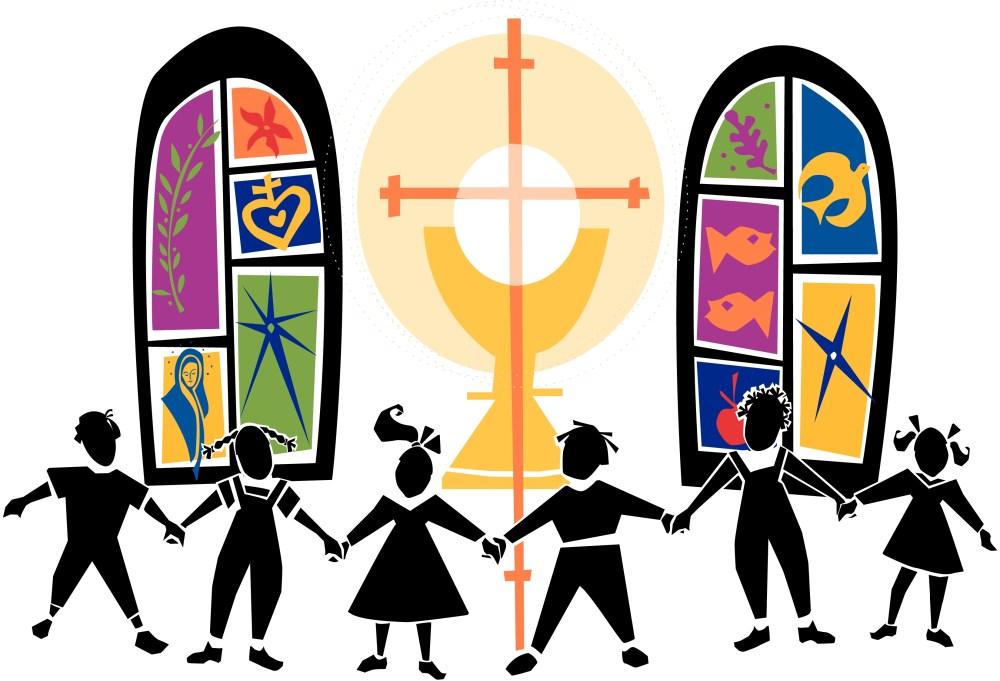 medium resolution of 3300x2250 church family clipart