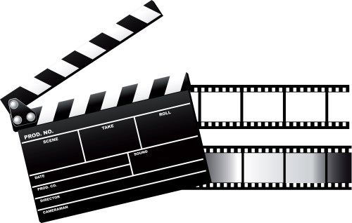 small resolution of 2000x1272 free movie clipart image