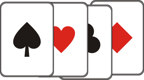 small resolution of 2400x1330 cards clipart poker player
