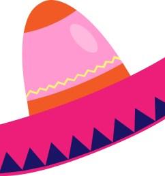 2192x1507 fiesta mexicana clip art [ 2192 x 1507 Pixel ]