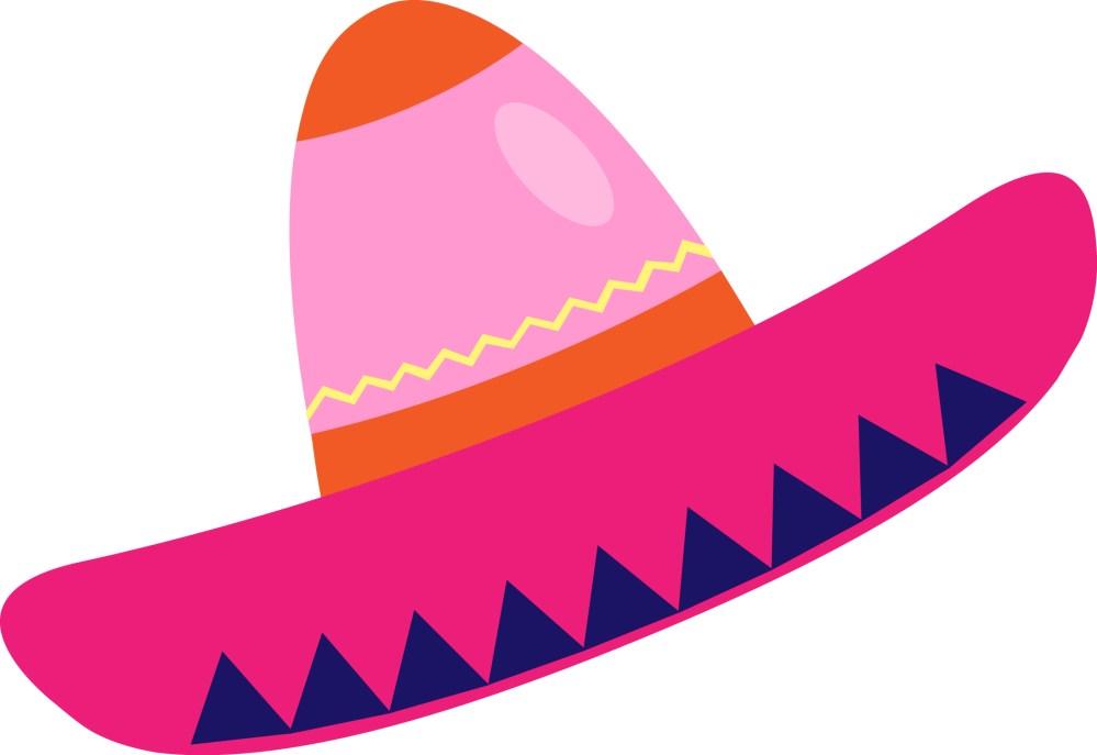 medium resolution of 2192x1507 fiesta mexicana clip art