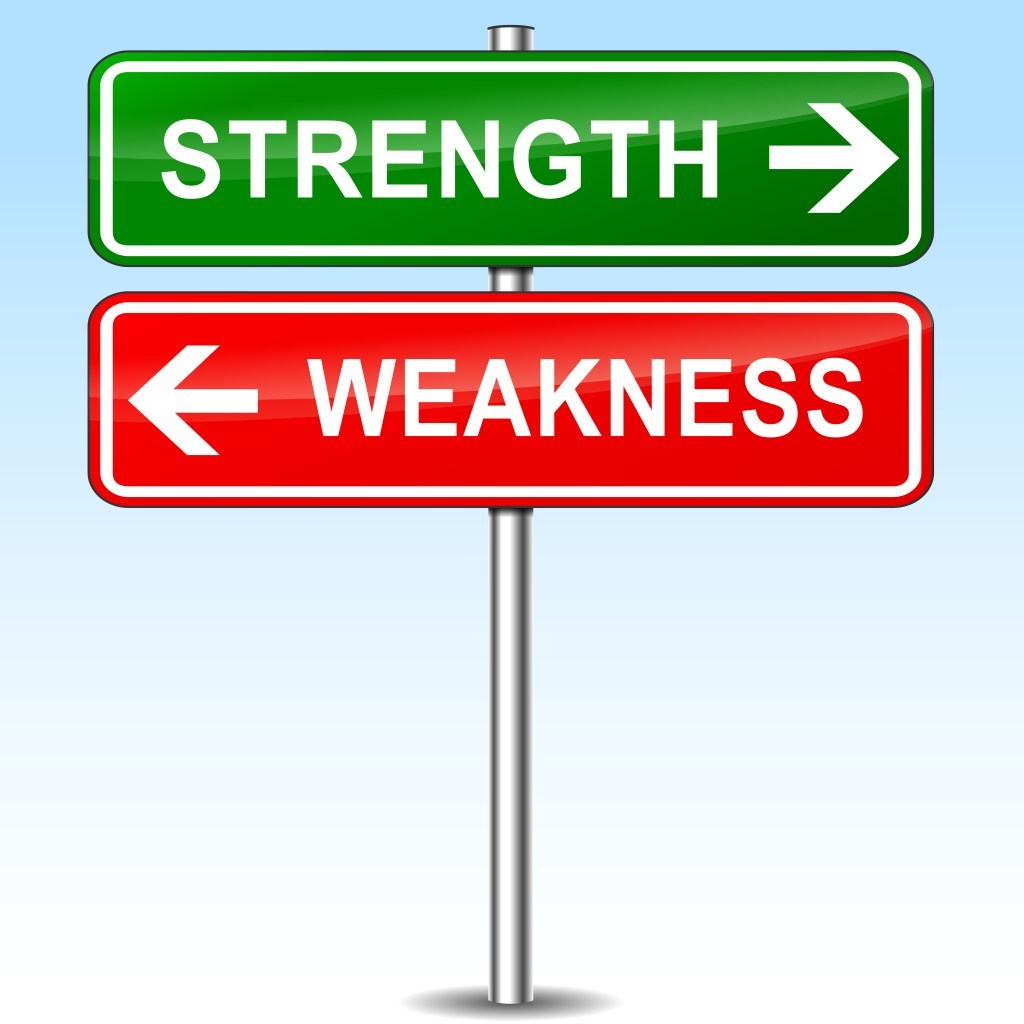 Images Of Strengths