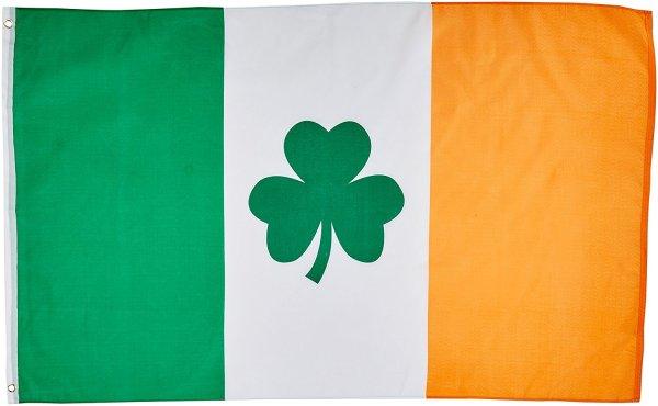 Irish Clover Free
