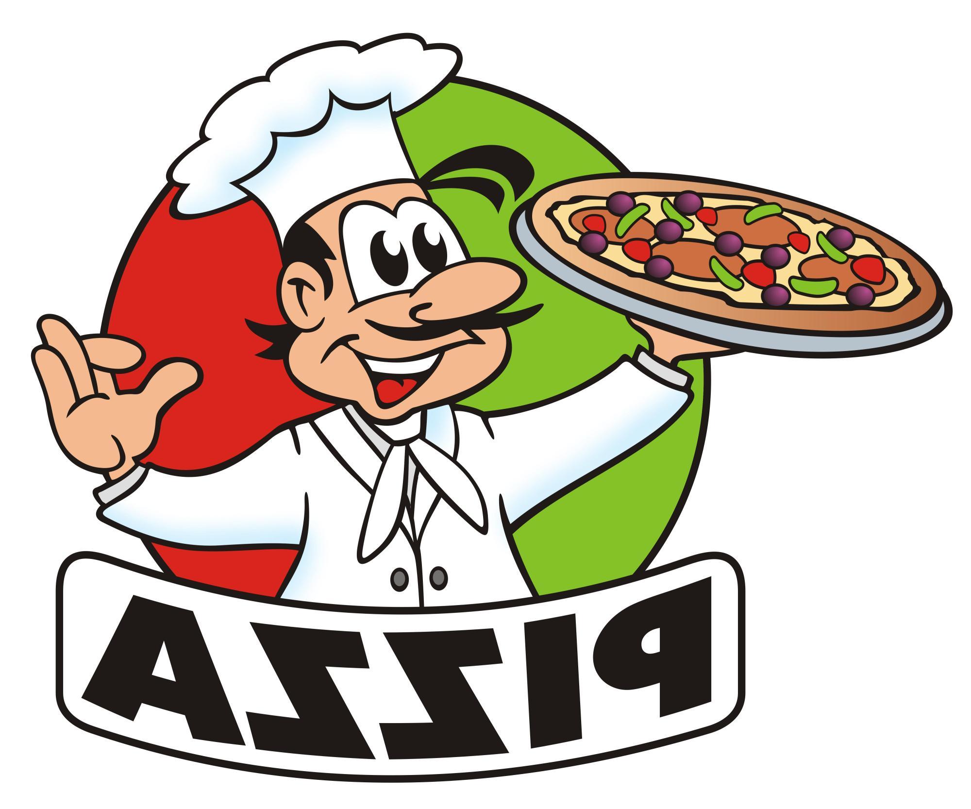 hight resolution of 6000x5000 unique italian chef clipart cartoon pizza image