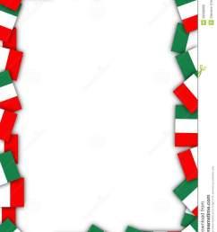 1009x1300 italian border clipart [ 1009 x 1300 Pixel ]