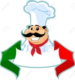 1239x1300 10 177 italian chef cliparts stock vector and royalty free [ 1239 x 1300 Pixel ]