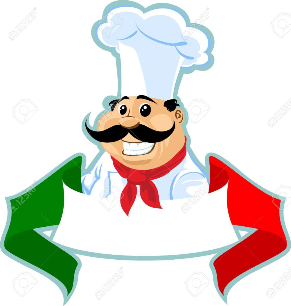medium resolution of 1239x1300 10 177 italian chef cliparts stock vector and royalty free
