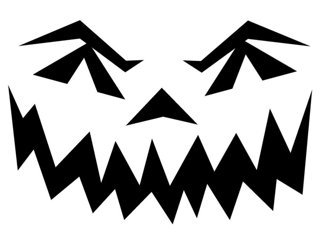 Jackolantern Mouth