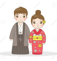 1300x1300 japan clipart japanese child [ 1300 x 1300 Pixel ]