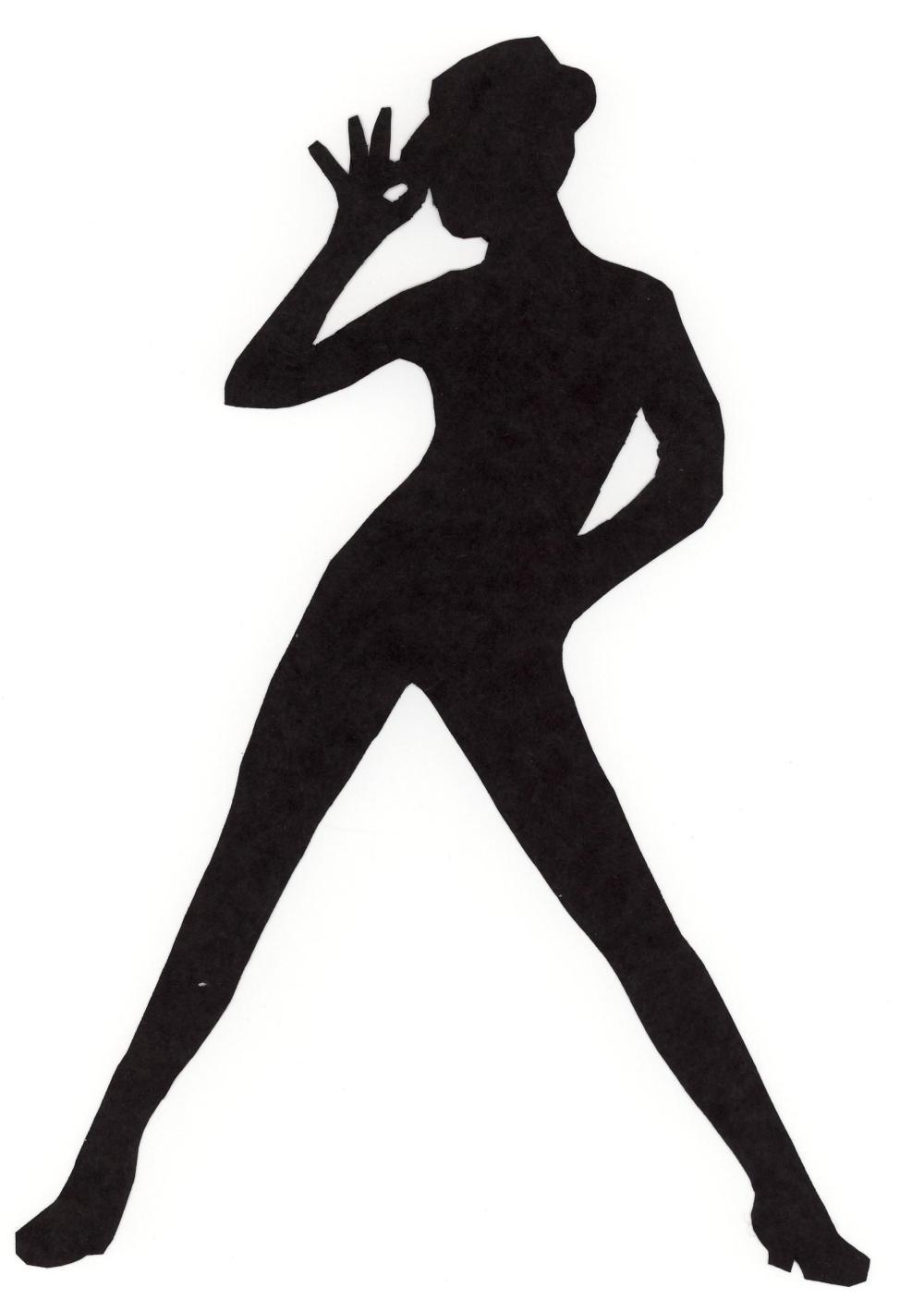 medium resolution of 1768x2487 jazz dance clipart