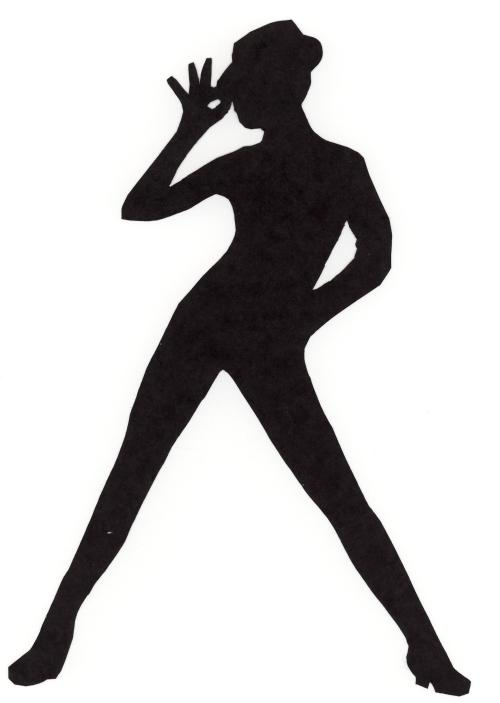 small resolution of 1768x2487 jazz dance clipart