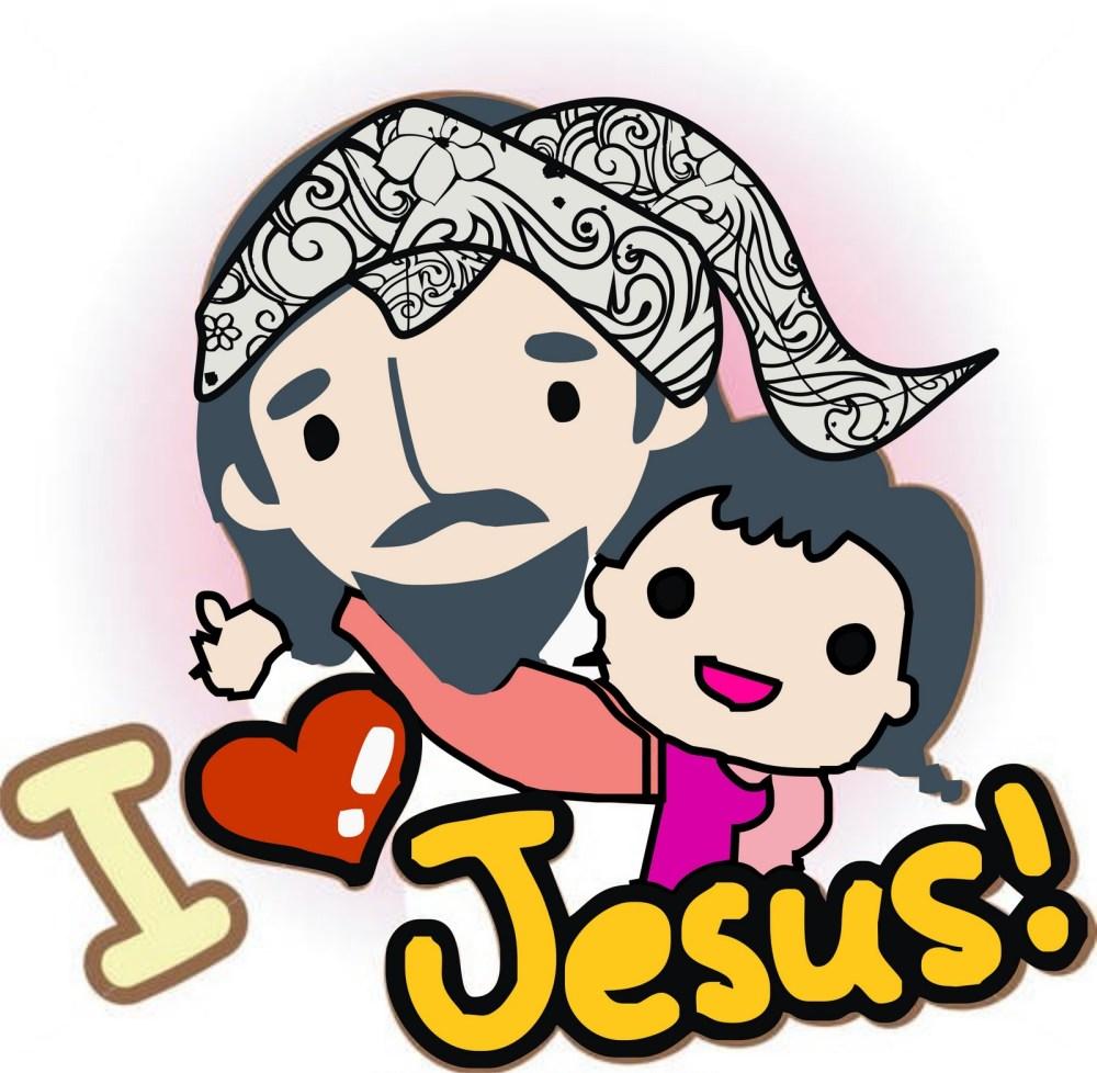 medium resolution of 1600x1565 cool design cartoon clipart jesus free download clip art