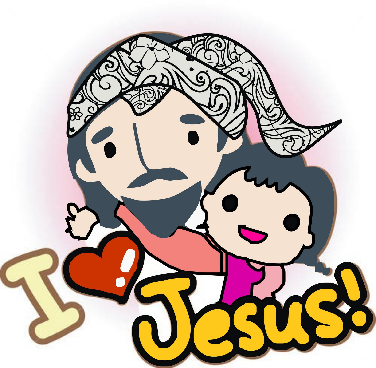 hight resolution of 1600x1565 cool design cartoon clipart jesus free download clip art